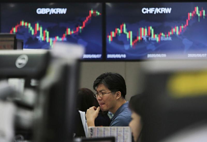 Китайцы испугались играть на бирже