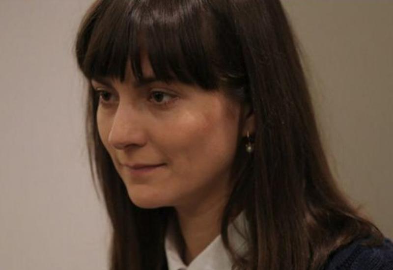 Азербайджанка избрана сопредседателем политической партии в Эстонии