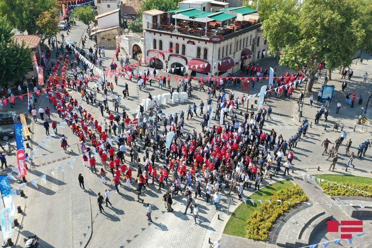 В Турции проходит фестиваль технологий с участием представителей 84 стран
