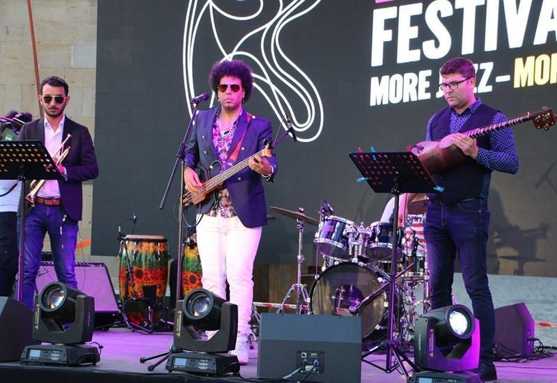 Бакинский джаз-фестиваль отметит юбилей телемарафоном