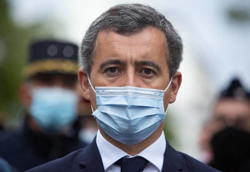 Глава МВД Франции назвал нападение в Париже терактом