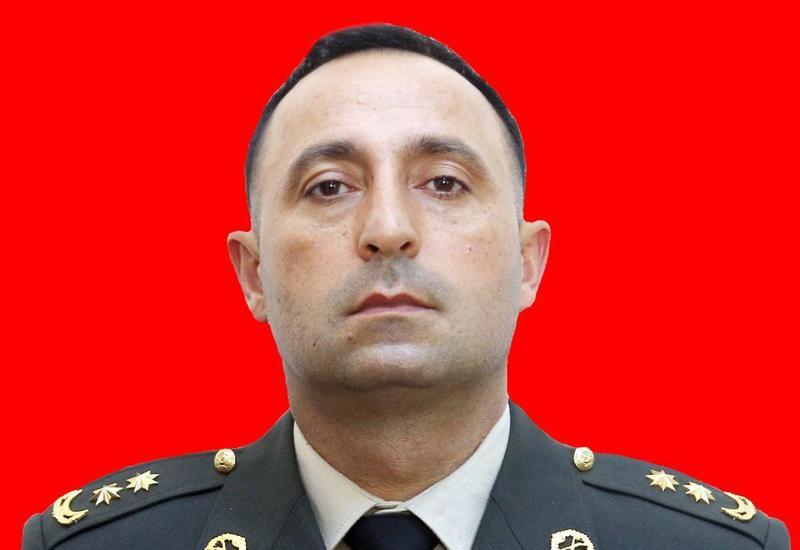 У минобороны Азербайджана новый пресс-секретарь