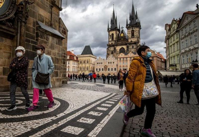 Чехия ужесточит ограничения из-за роста случаев коронавируса