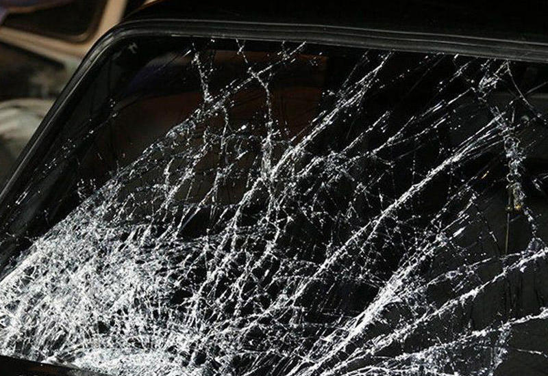 В Шуше произошло ДТП - есть погибший и пострадавшие