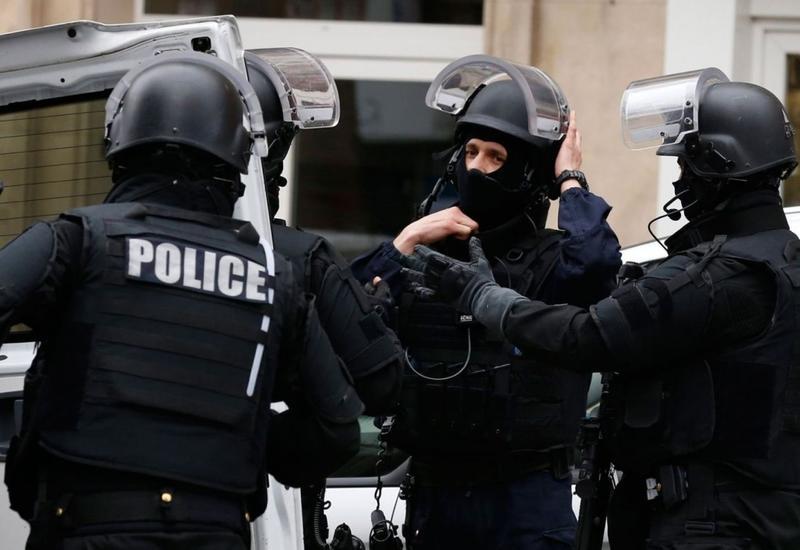 Во Франции застрелили выходца из Чечни