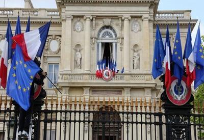 Резолюция Сената Франции была принята под давлением армянского лобби - Павел Клачков