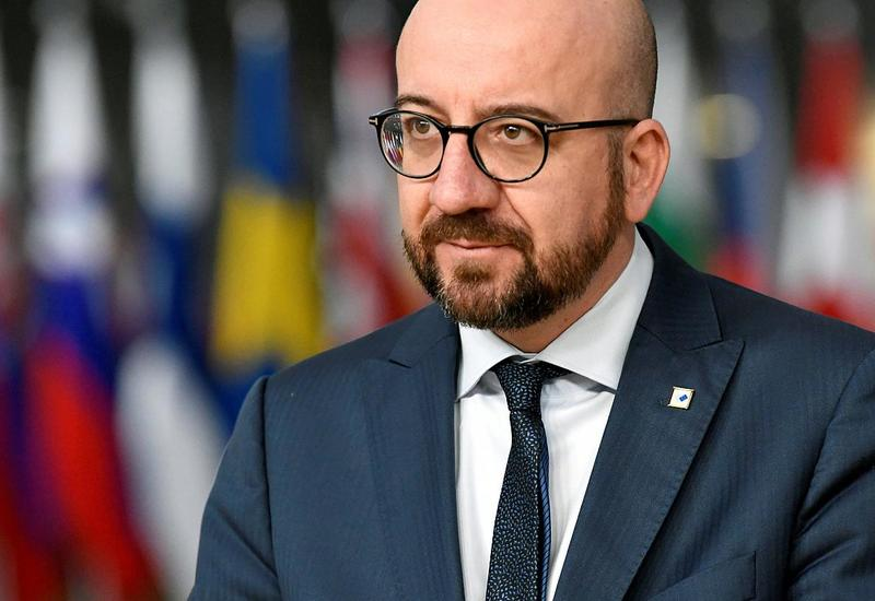 Глава Евросовета призвал прекратить огонь в Нагорном Карабахе