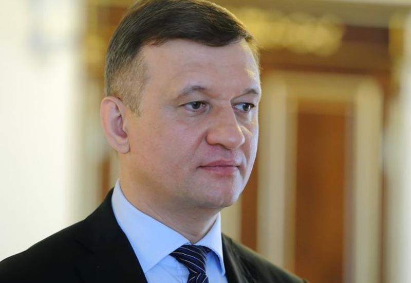 Дмитрий Савельев: Армения должна вывести все военные силы с оккупированных земель и приступить к мирному процессу
