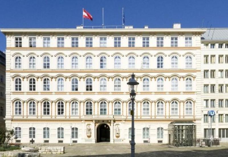 МИД Австрии: Мы сильно обеспокоены столкновениями между Азербайджаном и Арменией