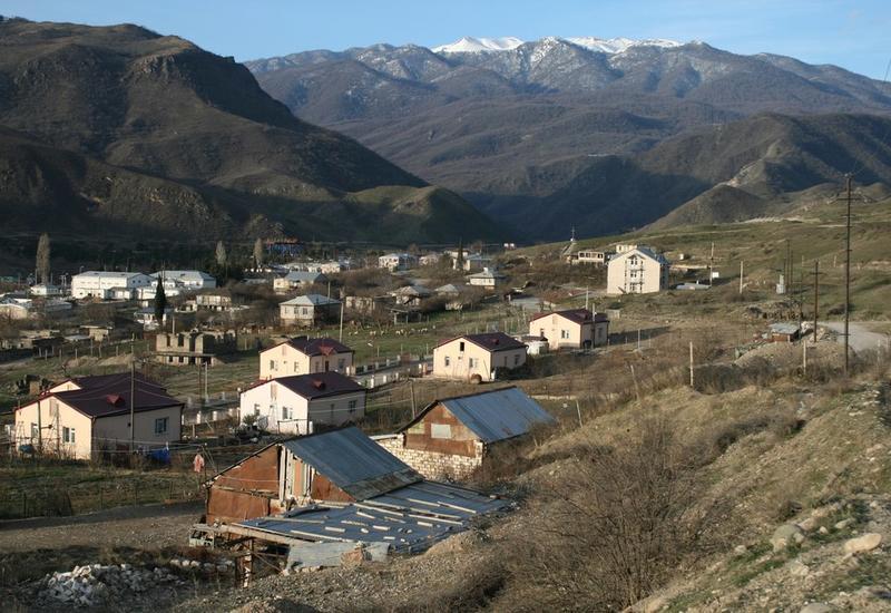 Армяне массово бегут из оккупированных азербайджанских земель