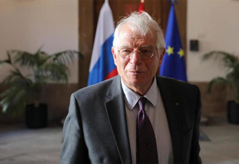 Верховный представитель ЕС: Срочно необходим возврат к переговорам по урегулированию карабахского конфликта