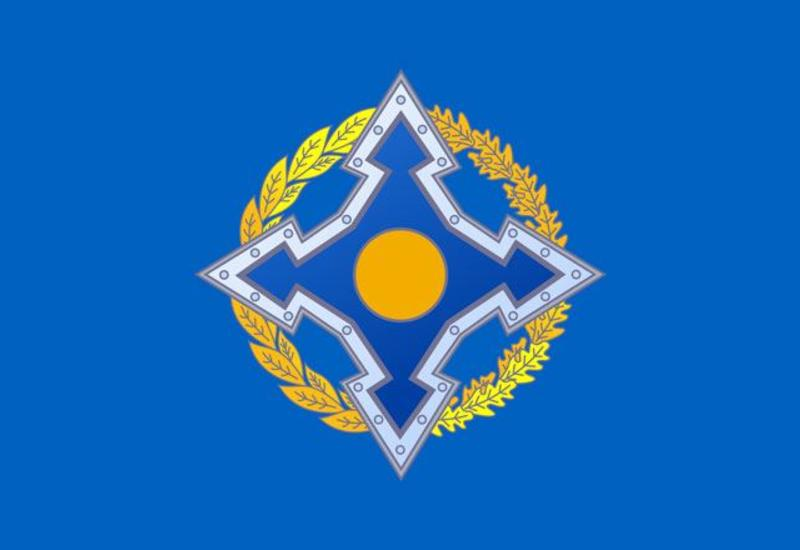 ОДКБ сделала заявление в связи с боями в оккупированном Карабахе