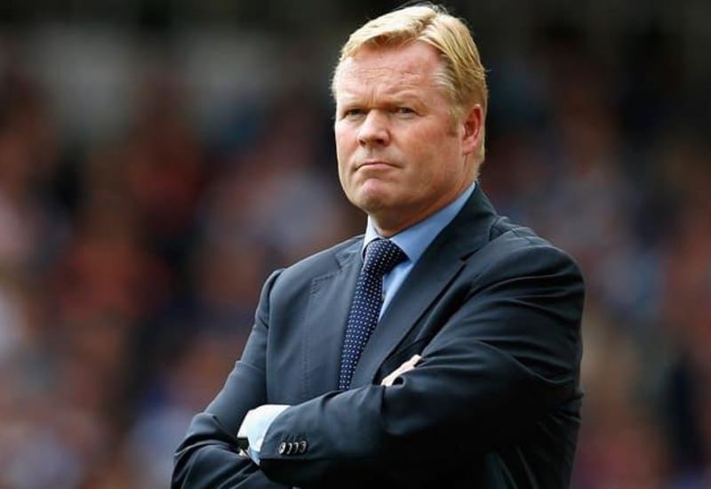 Тренер «Барселоны» рассказал о нежелании отпускать Суареса