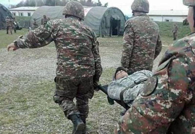 Армения признала потерю еще 28 военнослужащих
