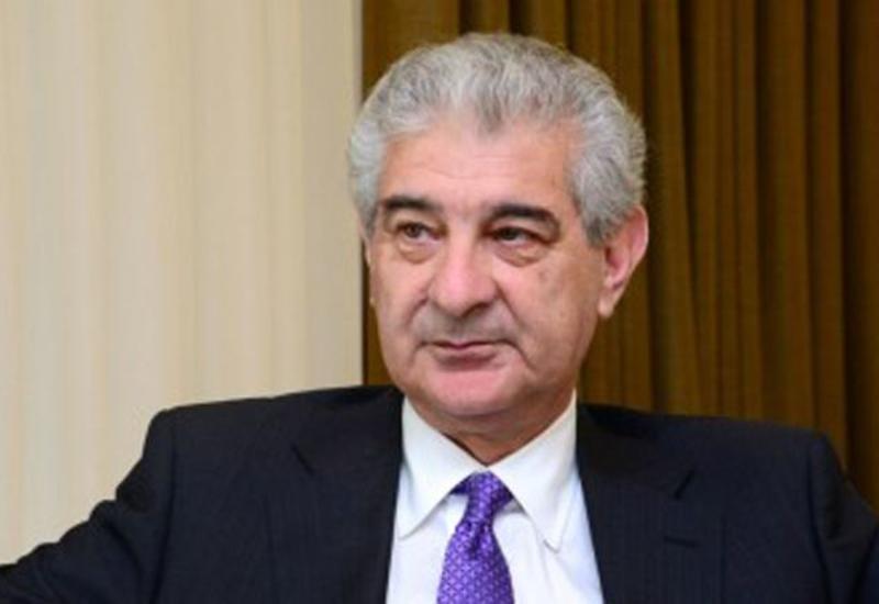 Али Ахмедов: Героическая азербайджанская армия продолжает победное шествие