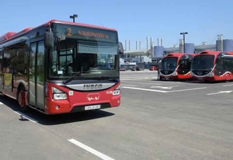 Будут ли работать автобусы завтра?