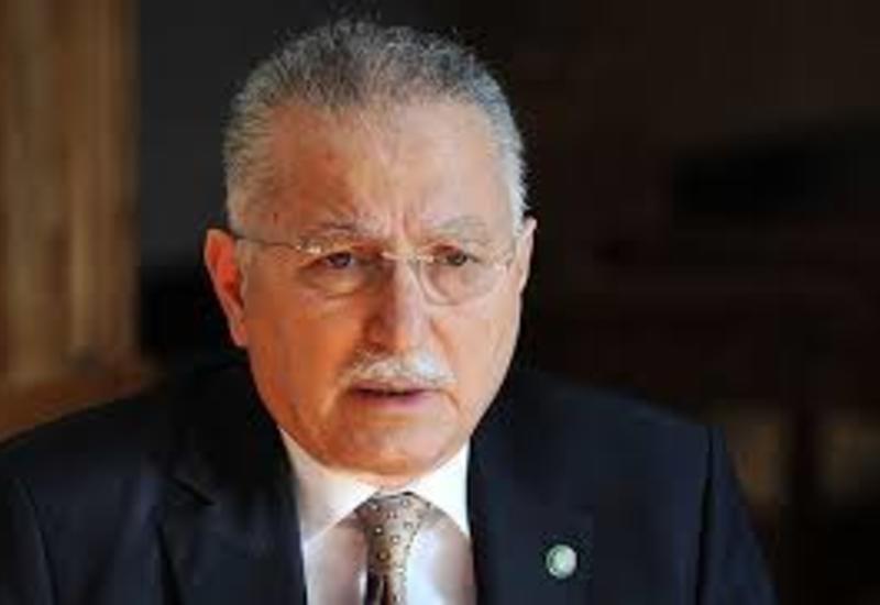 Экмеледдин Ихсаноглу: Агрессия Армении против Азербайджана является грубым нарушением международного права