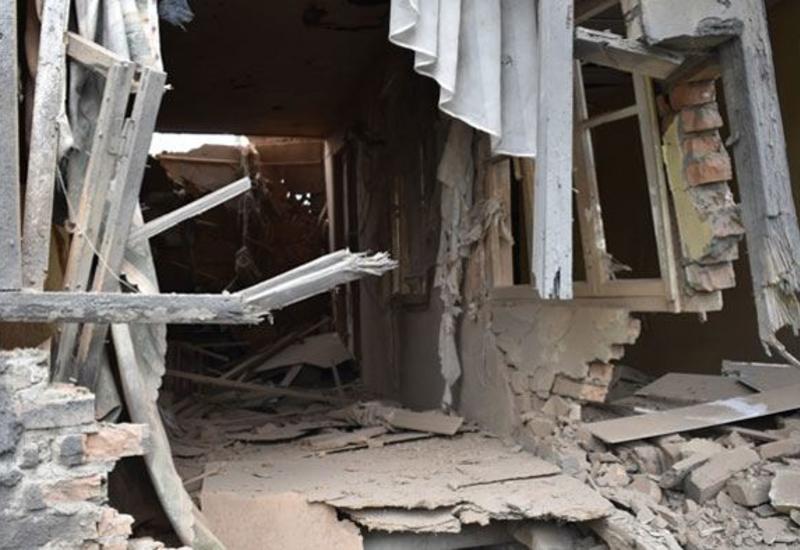 Обнародована СУММА ущерба, нанесенного Азербайджану во время Отечественной войны