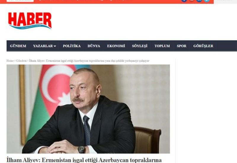 Нидерландская пресса рассказала о масштабных атаках Армении на Азербайджан