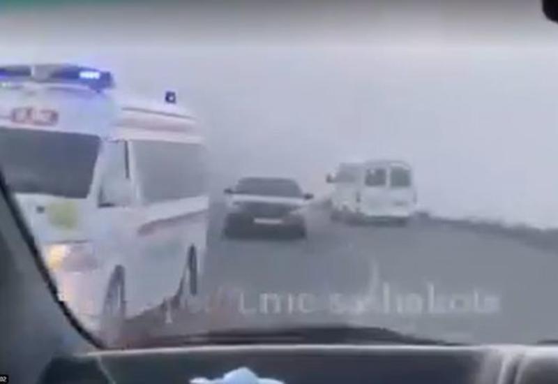 Тяжелораненых армянских военных массово вывозят с фронта в Армению