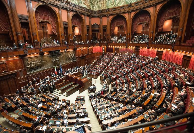 Итальянские сенаторы осудили провокацию Армении против Азербайджана