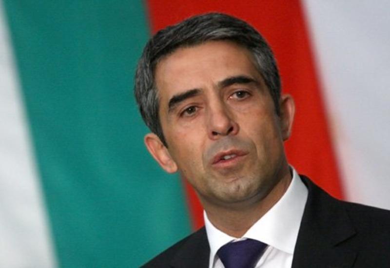 Экс-президент Болгарии: Нападение Армении на Азербайджан - провокация