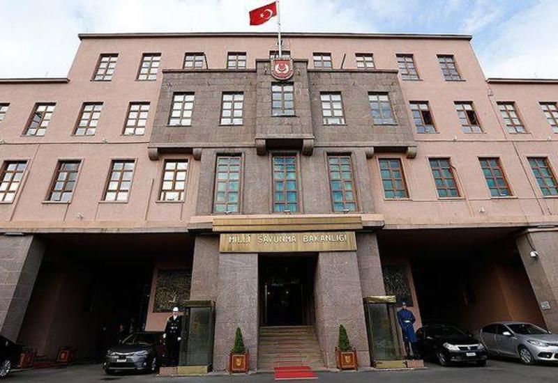 Минобороны Турции сняло видеоролик в поддержку Азербайджана