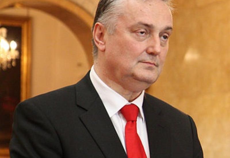 Экс-министр иностранных дел Боснии: Игнорирование резолюций СБ ООН по Карабаху угрожает миру в регионе