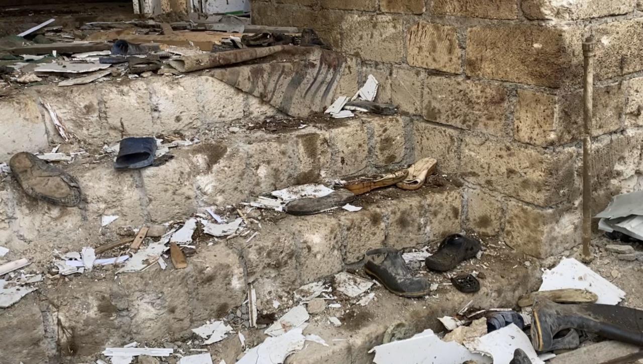 Омбудсмен Азербайджана приступила к расследованию фактов на территориях подвергшихся артобстрелам ВС Армении