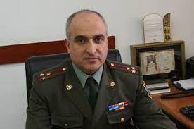 Азербайджанская армия ликвидировала армянского генерала и двух полковников