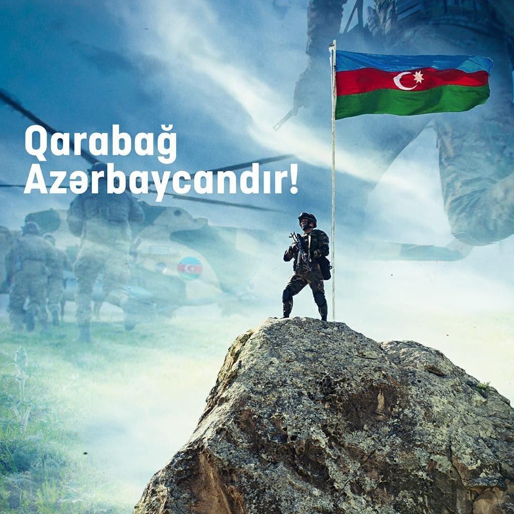"""Мехрибан Алиева: """"Пусть Всевышний дарует каждому азербайджанцу возможность поцеловать священную землю Карабаха!"""""""
