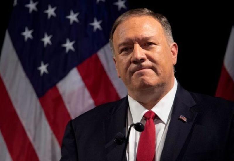 Госсекретарь США сделал заявление о боях в Карабахе