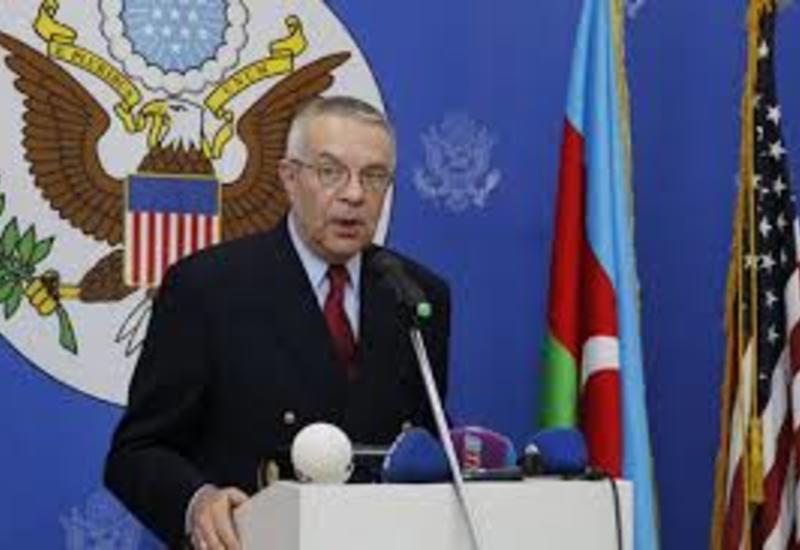 Армения вторглась на суверенную территорию Азербайджана и оккупировала ее