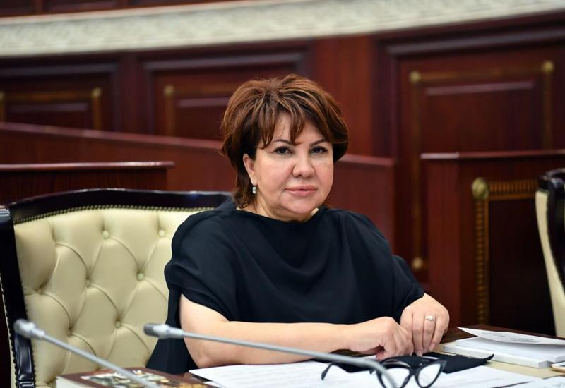 Афет Гасанова: 27 сентября войдет в историю как начало победного пути Азербайджана
