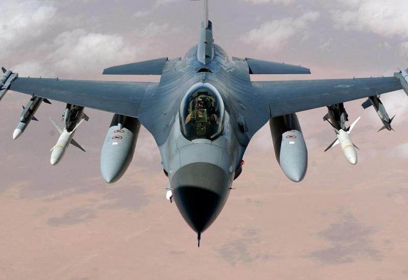 """Фейком про """"турецкий F-16"""" руководство Армении пытается оправдать собственные неудачи"""