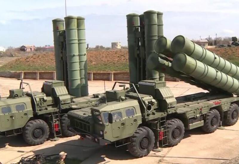 Армянские С-300 будут уничтожены, как только войдут на оккупированные территории Азербайджана