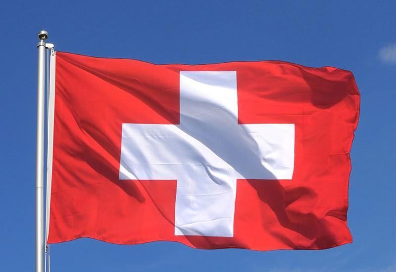 Швейцария готова организовать проведение встреч в рамках урегулирования карабахского конфликта
