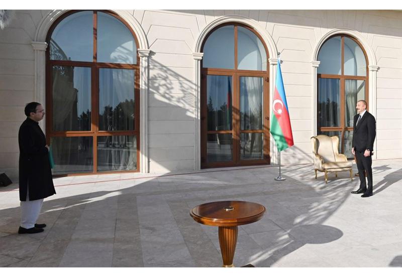 Посол Пакистана: Мы очень счастливы говорить, что Карабах – это Азербайджан!