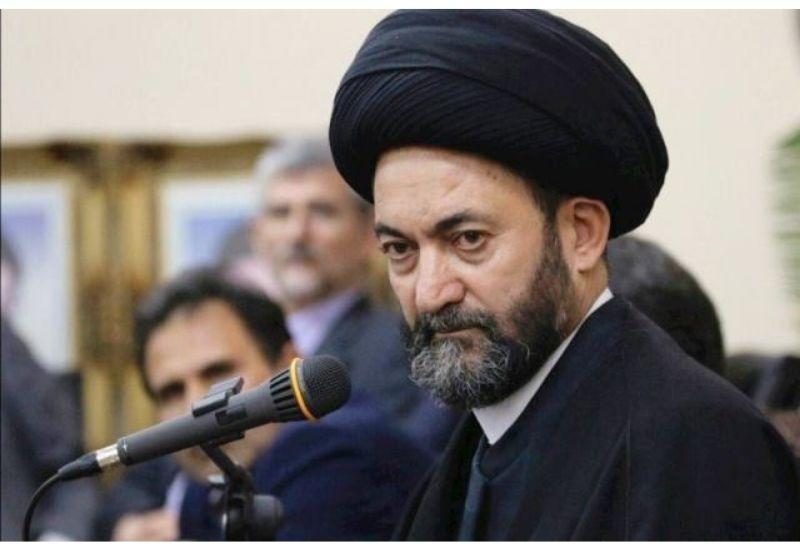 Представитель религиозного лидера Ирана: Тегеран желает полного освобождения Нагорного Карабаха