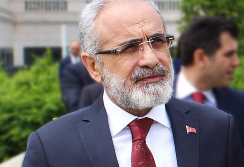 Турция всегда рядом с Азербайджаном в его справедливой борьбе