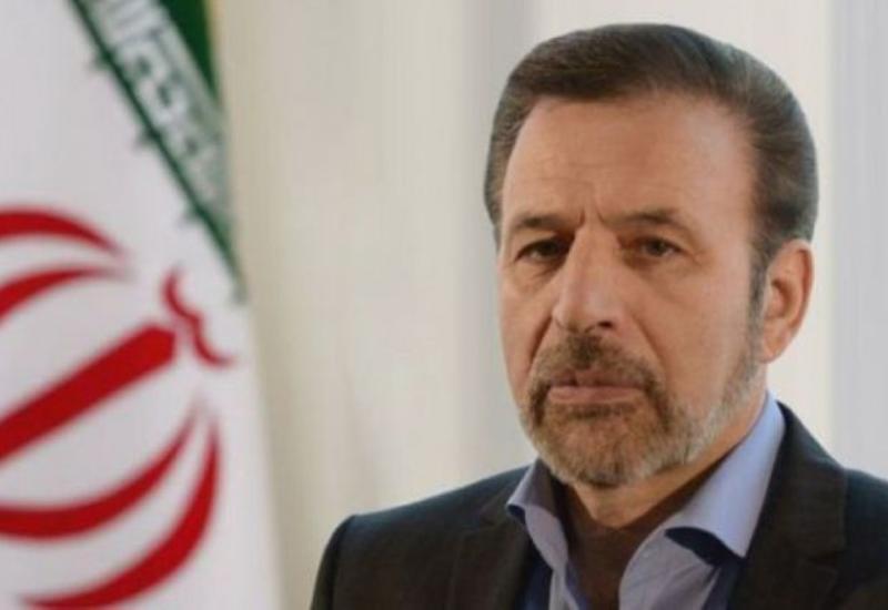 Руководитель Аппарата Президента Ирана: Мы верим, что прекращение оккупации приведет к стабильности в регионе