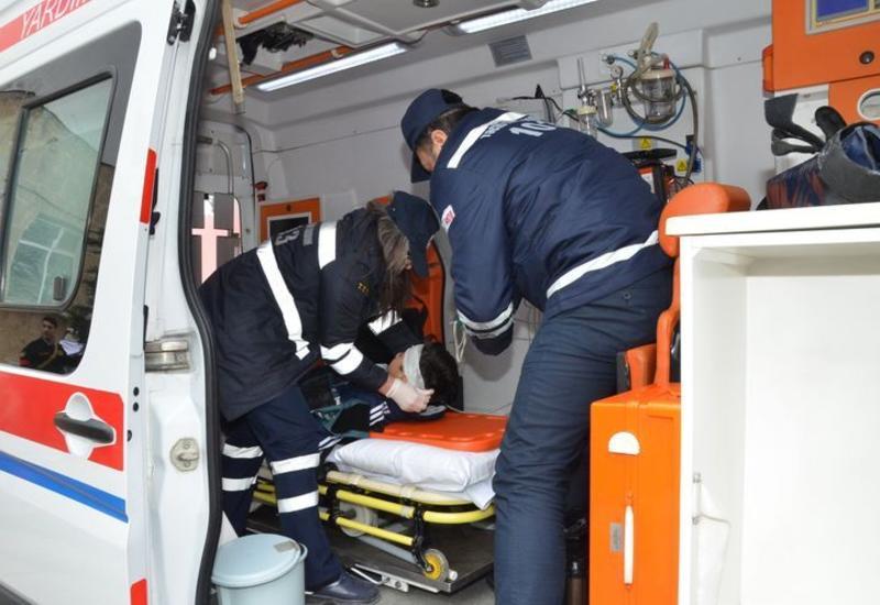 В результате обстрела армянами населенного пункта в Агдаме ранено еще одно гражданское лицо