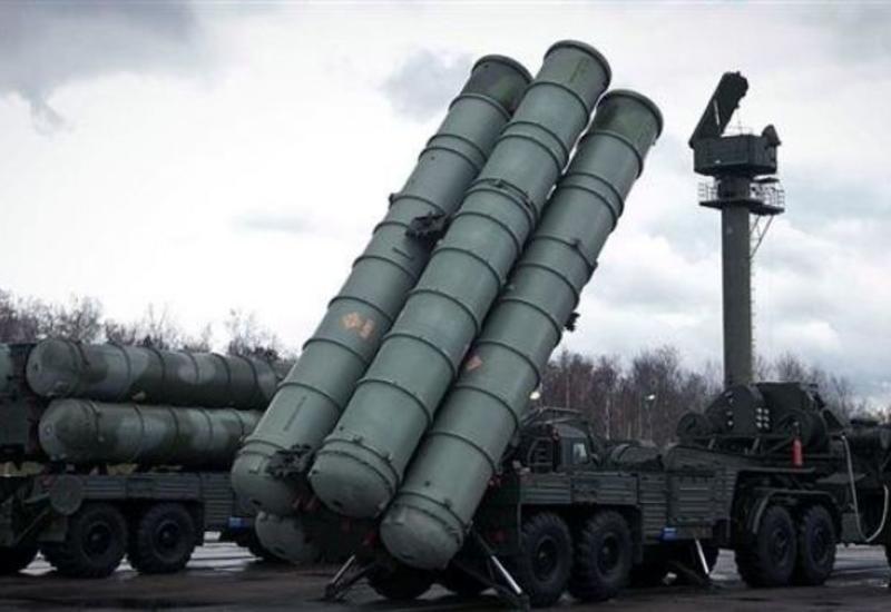 Азербайджанская армия уничтожила С-300 ВС Армении