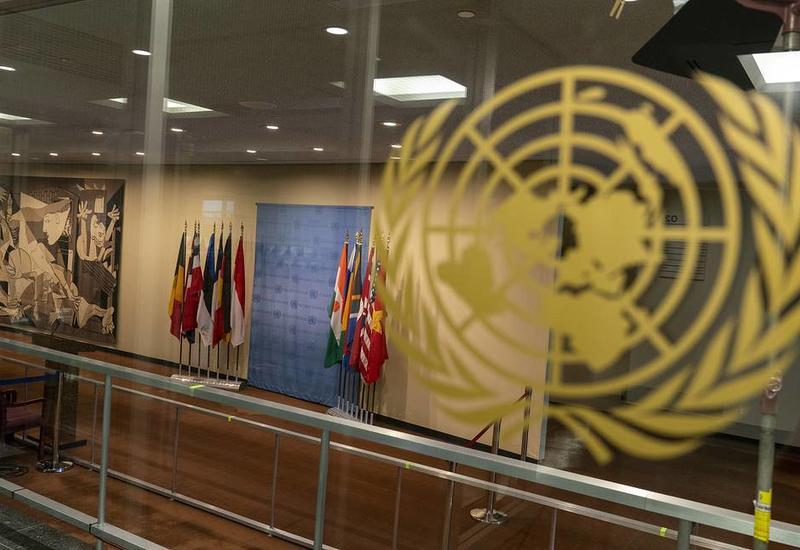 Совбез ООН призвал к прекращению огня в Нагорном Карабахе