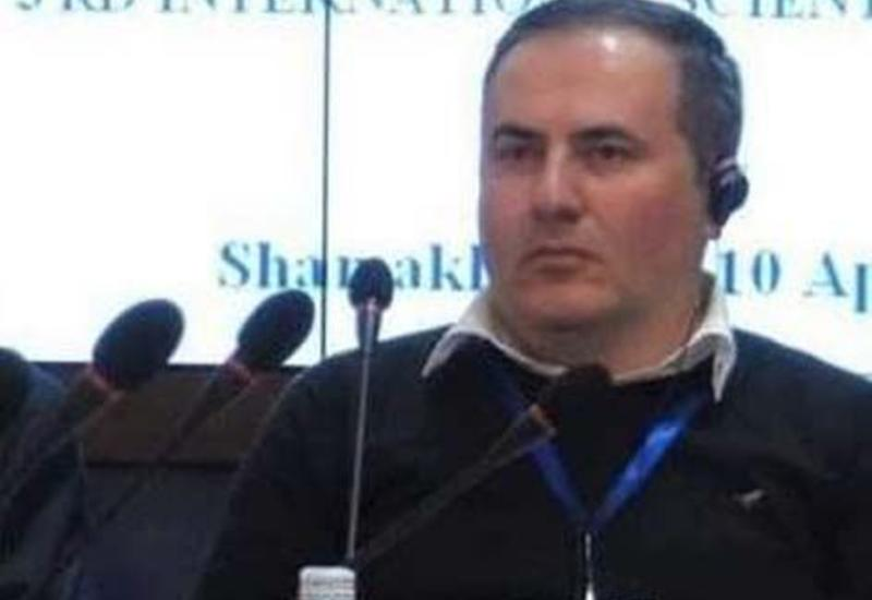 Освобождение азербайджанских земель от армянской оккупации - требование международного права