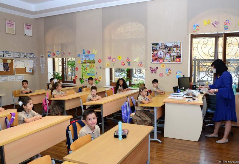 Когда в Азербайджане могут закрыть школы?