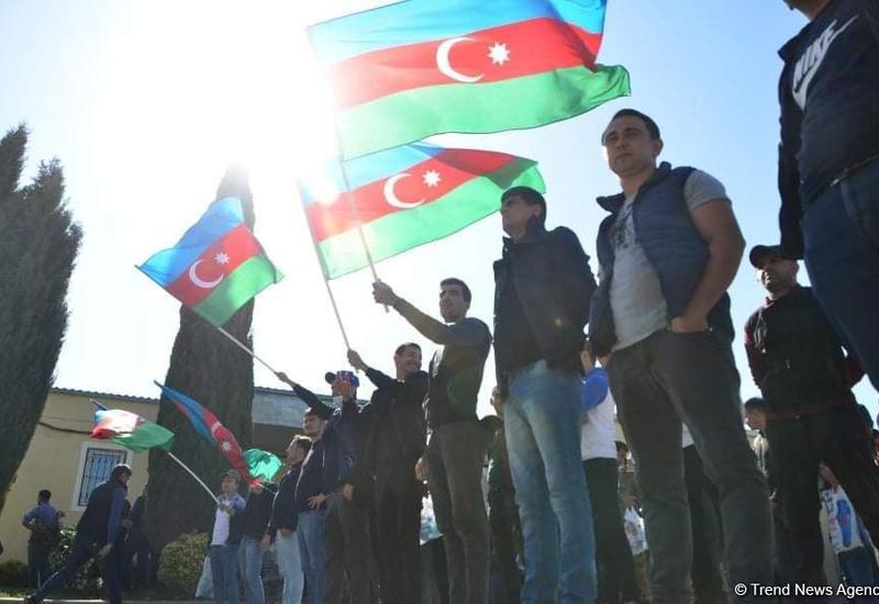 Госслужба Азербайджана по мобилизации распространила заявление