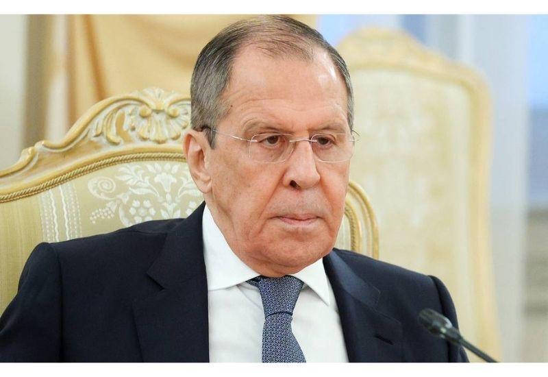 Лавров выразил готовность встретиться в Москве с главами МИД Азербайджана и Армении