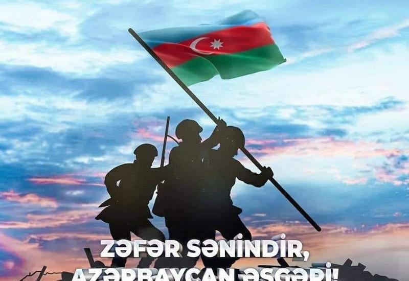 200 тысяч русских поддержали Азербайджан в борьбе с армянской агрессией
