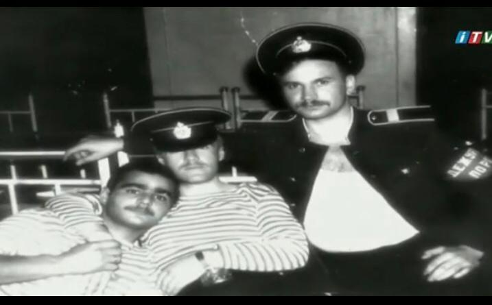 Обращение дочери Национального героя Азербайджана Юрия Ковалева к солдатам